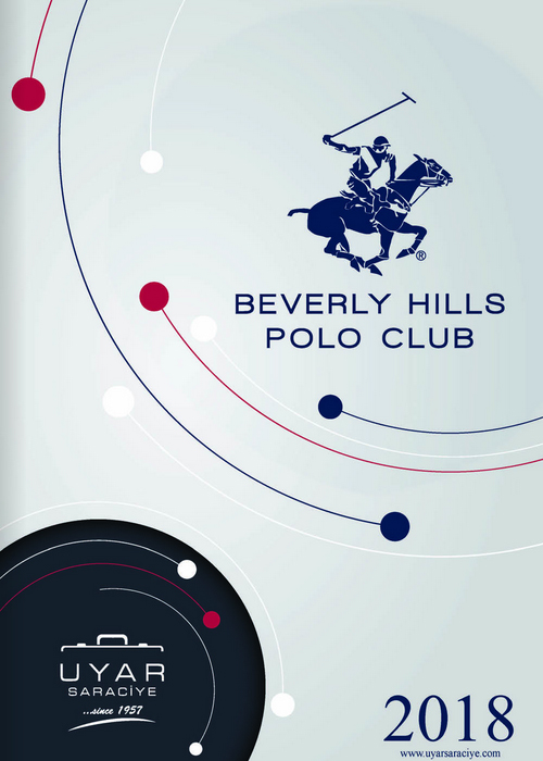 Beverly Hills Polo Club Catalogues